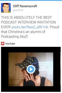 Christina Canters Cliff Ravenscraft Pat Flynn video