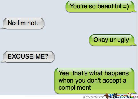 Awesome compliments for your girlfriend