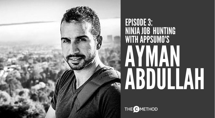 Ayman Abdullah The C Method Christina Canters podcast interview