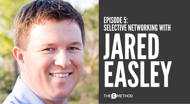 Jared Easely Starve The Doubts Episode 5 Christina Canters The C Method Stand Out Get Noticed Podcast Interview