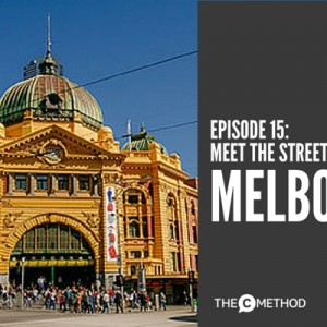 Busking Challenge Part 2: Meet the Street Performers of Melbourne [Episode 15]