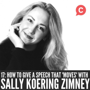 sally koering zimney christina canters podcast