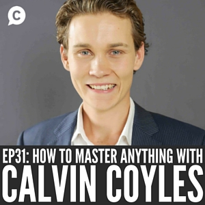 Calvin Coyles Young and Wildly Successful Christina Canters The C Method Online Success Academy personal development