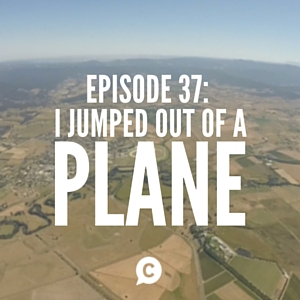 I Jumped Out of a Plane (Plus 21 Other Ways To Get Outside Your Comfort Zone)
