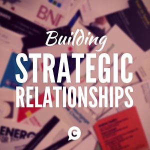 Building Strategic Relationships – Lessons from Judy Robinett [Episode 41]