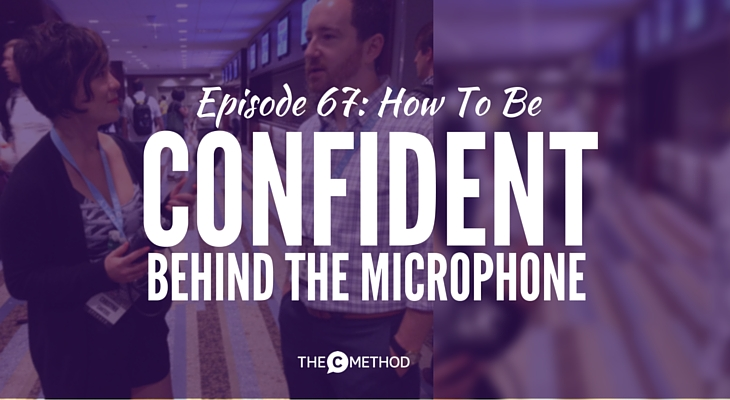 confidence christina canters podcast movement speaker the c method