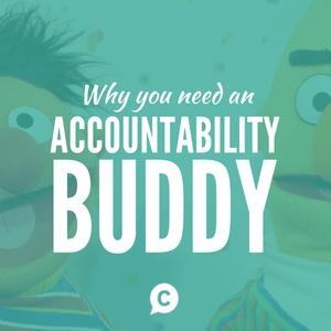 The Importance Of Having An Accountability Buddy [Episode 71]