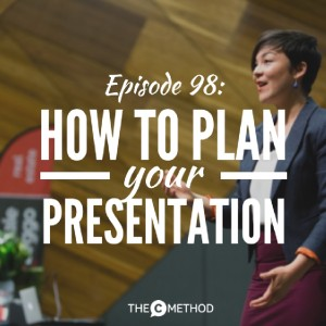 How To Plan Your Presentation (Public Speaking Mini Course Pt 1)