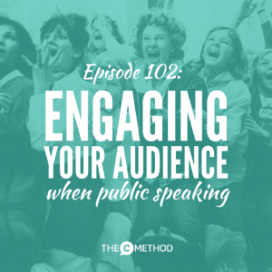 Engaging Your Audience When Public Speaking [Public Speaking Mini Course Pt 4]
