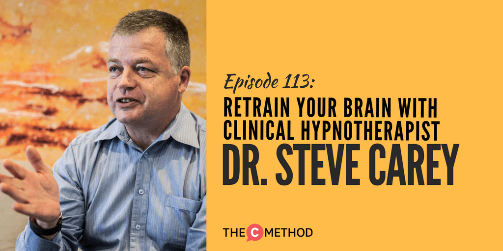 Public Speaking, Confidence, Interview, Podcast hypnotherapy