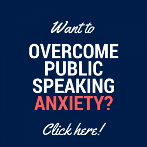 christina canters public speaking anxiety course