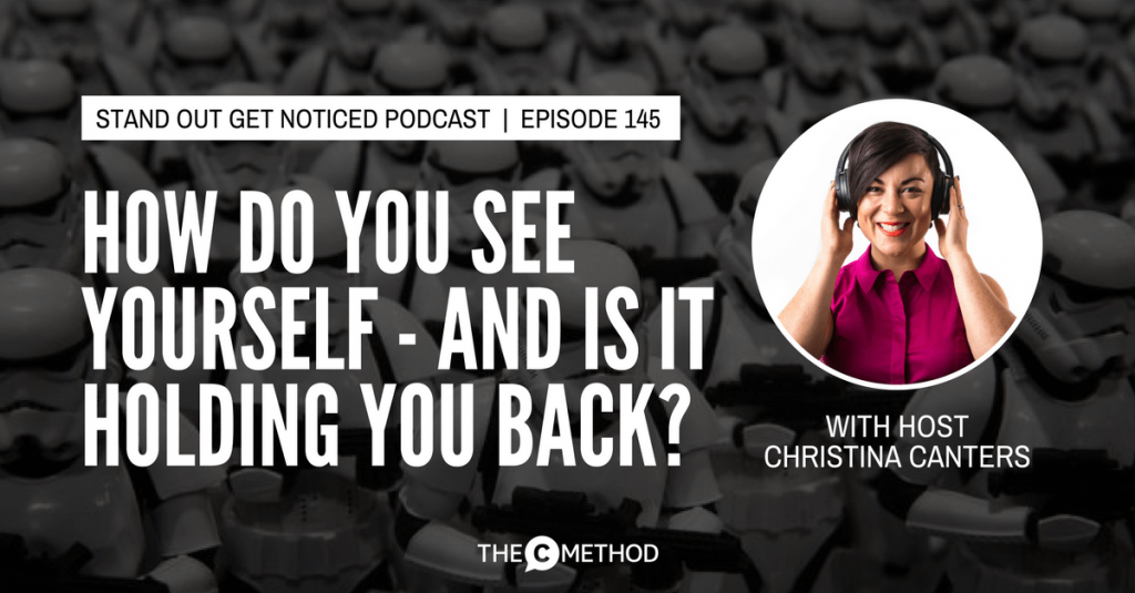 Christina Canters The C Method podcast identity success