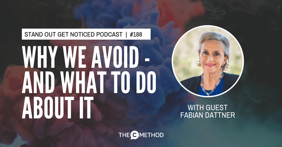 fabian dattner grant podcast leadership women compass