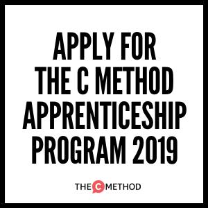 Apprenticeship Program – applications now open!