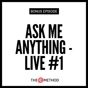 Ask Me Anything! BONUS EPISODE