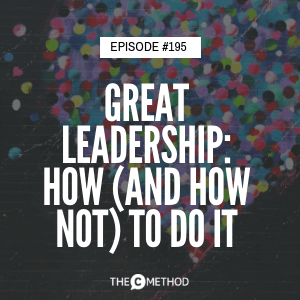 Great Leadership: How (And How Not) To Do It with Lisa Wiking [Episode 195]