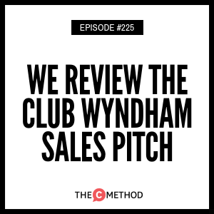 We Review The Club Wyndham Sales Pitch [HOLIDAY SPECIAL]