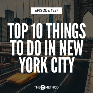 Top 10 Things To Do In New York City [HOLIDAY SPECIAL]